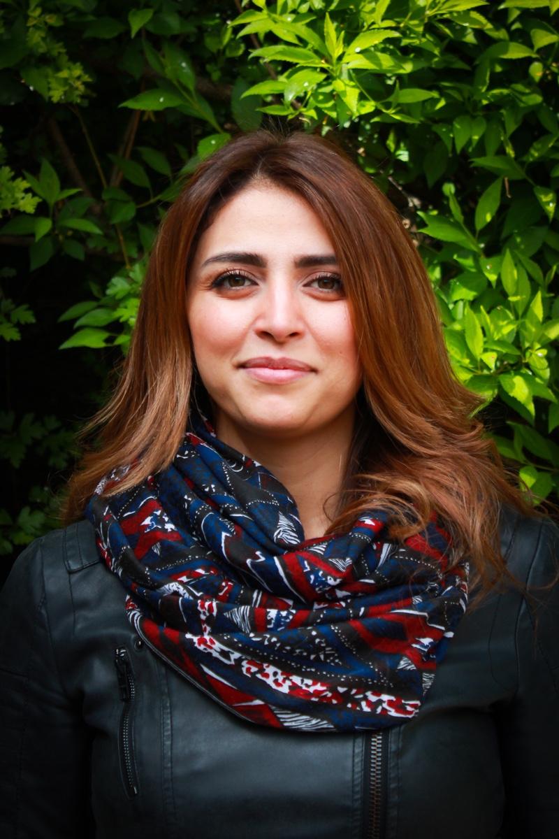 Mona Bahria