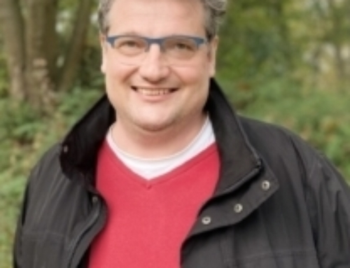 Unsere Schule hat einen neuen Konrektor!